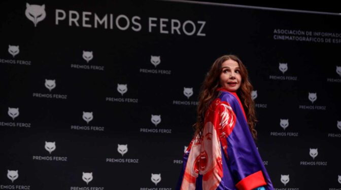 'Patria' y 'La boda de Rosa', favoritas para la octava edición de los Feroz