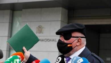 """""""Cosas chungas"""": la investigación al presidente de Sacyr en el cuaderno de Villarejo"""