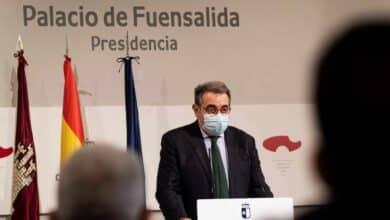Coronavirus en Castilla-La Mancha: ampliación del toque de queda y cierre perimetral 10 días más