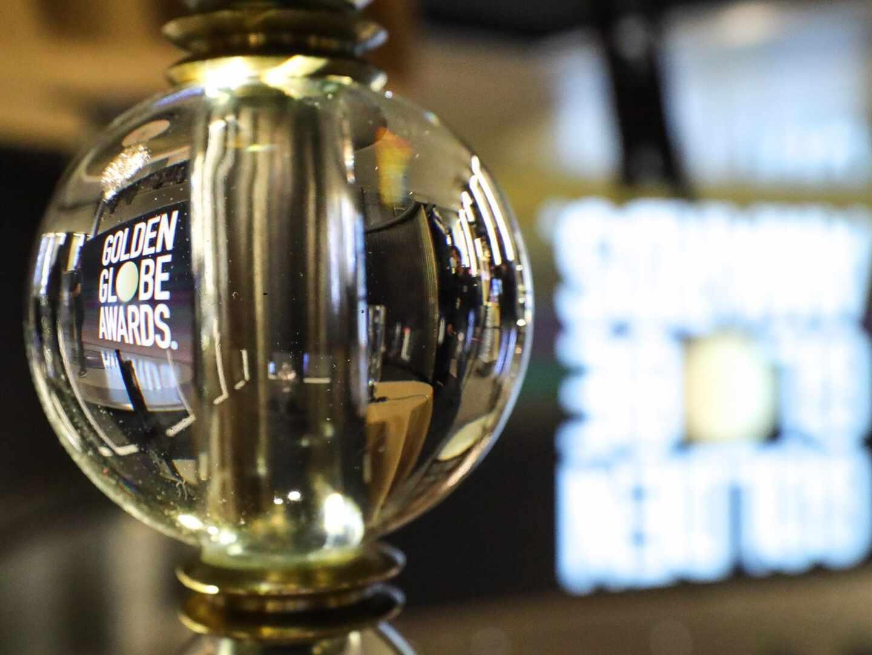Los Globos de Oro han premiado a Nomadland, de Chloé Zhao.