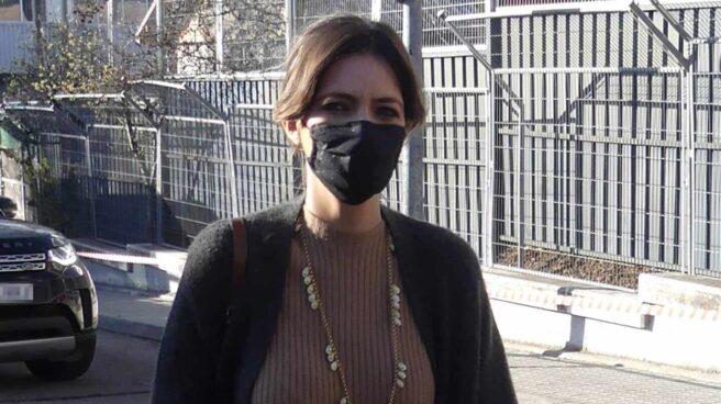 """Primeras palabras de Sara Carbonero tras la confirmación de su separación: """"Estoy bien"""""""