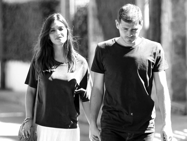 Iker Casillas y Sara Carbonero se separan.