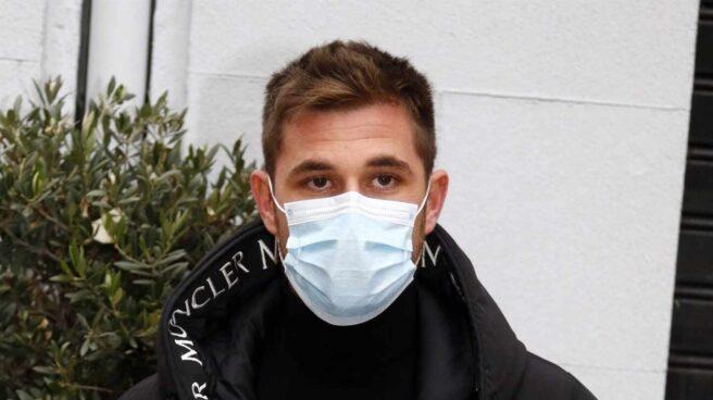 Tom Brusse, nuevo concursante confirmado para 'Supervivientes'