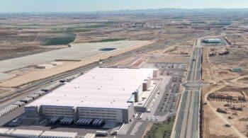 Amazon construirá un centro logístico robotizado en Murcia