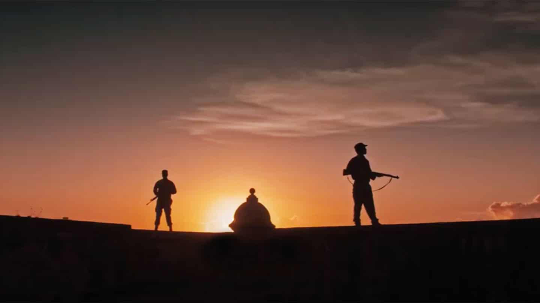 Fotograma de la película 'Plantados'