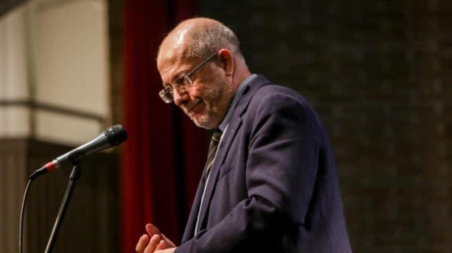 El vicepresidente de Castilla y León, Francisco Igea.