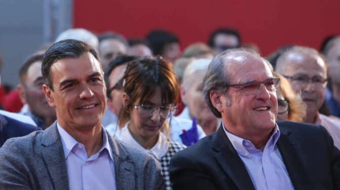 'Presidente Gabilondo': Sánchez se vuelca en la campaña de Madrid y despeja dudas sobre el candidato