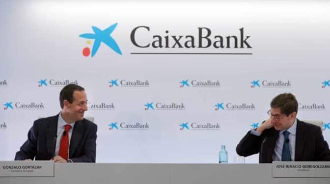 CaixaBank arranca con 2.000 millones más en planes de pensiones desde el anuncio de su fusión