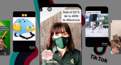 TikTok o cómo la Guardia Civil pretende conquistar a los jóvenes