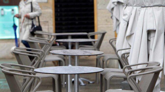 La hostelería no se plantea sacar trabajadores de los ERTE para Semana Santa