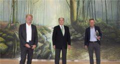 Iberdrola suministrará la energía renovable de todas las plantas y concesionarios de Seat y Volkswagen