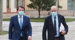 El PSOE presenta una moción de censura para evitar elecciones en Castilla y León