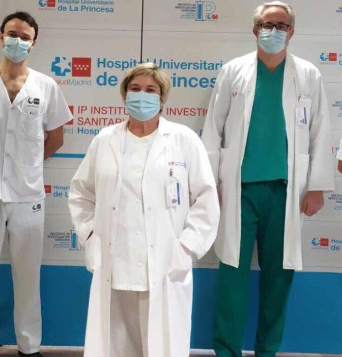 El 'modelo Princesa': la unidad pionera en España que resuelve los dilemas éticos de los sanitarios