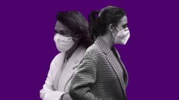 La pelea por el feminismo fractura al Gobierno
