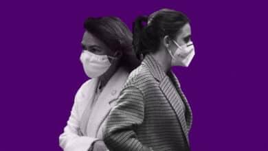 La pelea por capitalizar el feminismo fractura al Gobierno