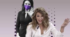El ascenso de Yolanda Díaz no altera los planes de Montero para liderar Podemos
