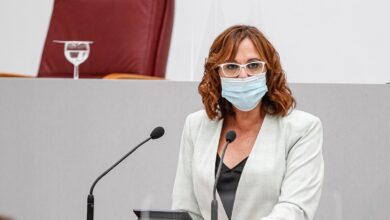 La Delegación del Gobierno pone protección policial a diputados de Ciudadanos en Murcia