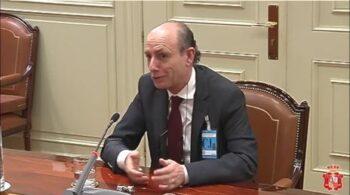 El CGPJ tendrá que designar a un sustituto para el sustituto de Pedraz en la Audiencia Nacional