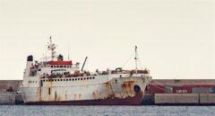 La Justicia autoriza sacrificar 880 vacas tras dos meses en un limbo jurídico en el Mediterráneo