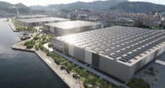 Una compañía belga se hace con La  Naval para transformarla en un centro logístico