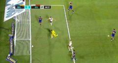 La sacó el Diego: un milagro para seguir creyendo en el fútbol