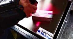 Sanidad adjudica un cuarto contrato a Logista Pharma: 13,55 millones en diez meses