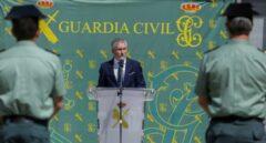 Marlaska: mil días, ocho polémicas