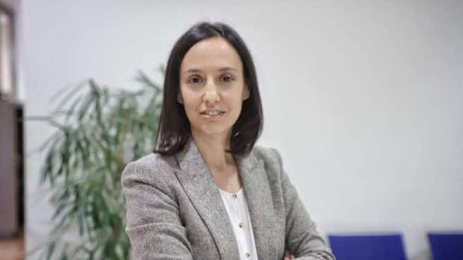 La nueva delegada del Gobierno en Madrid, la socialista Mercedes González.