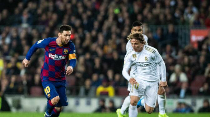 """Real Madrid, Barça y Juve insisten en la Superliga: """"Irse es una irresponsabildad"""""""