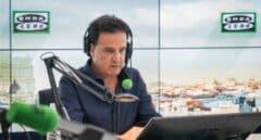 José Ramón de la Morena deja la radio tras 40 años en antena