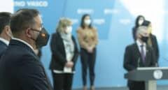 Placas, acceso a información, final crítico de ETA... los 'déficits' de las víctimas a Urkullu