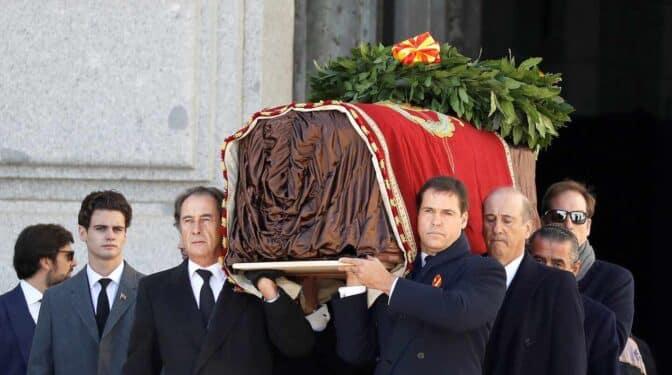 El CGPJ cree que disolver la Fundación Franco atentaría contra la libertad ideológica