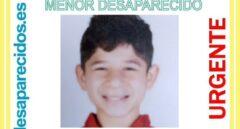 Buscan a un niño desaparecido en Valencia