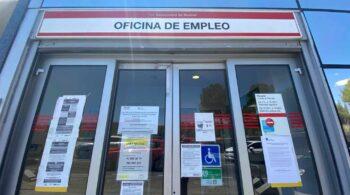 El SEPE despide a los 1.500 contratados por el Covid