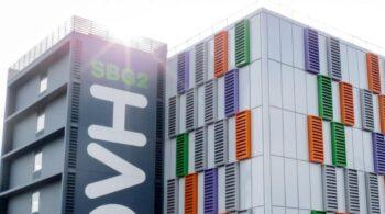 Se incendia la sede de OVH de Estrasburgo, uno de los servidores más importantes de Europa