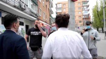 Iglesias ve Madrid como el último reducto del franquismo a derrotar