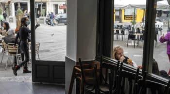 España supera los 4 millones de parados y los ERTE afectan a 900.000 trabajadores en febrero