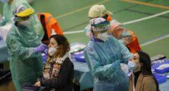 España suma 7,209 nuevos casos y la incidencia baja a 92