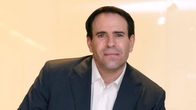 Pedro Pablo Pérez, ex CEO de ElevenPaths (Telefónica)