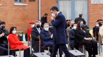 Sánchez culmina el acercamiento de presos de ETA y pone fin a 32 años de dispersión