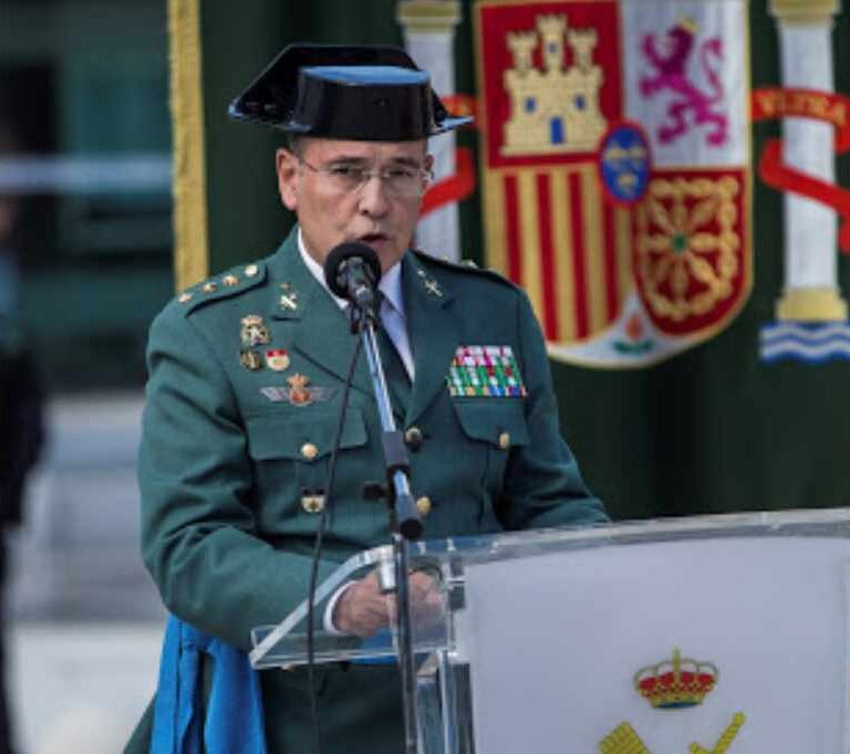 Pérez de los Cobos espera volver a su puesto en menos de dos semanas