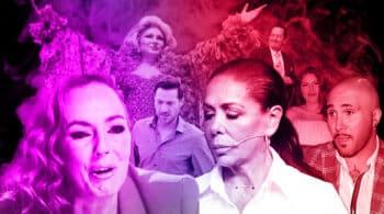 Los Jurado, Pantoja o Mohedano: cuando el apellido pesa tanto como la fama