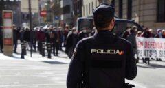 Cuatro detenidos tras una pelea con machetes entre bandas latinas en Zaragoza