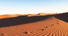 España recibirá polvo sahariano por encima del umbral de riesgo para la salud