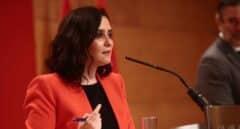 Radiografía económica de la Comunidad de Madrid