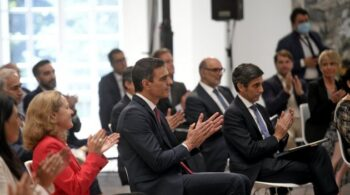 Las grandes empresas han pedido ya el 212% del dinero destinado a las inversiones de los fondos europeos