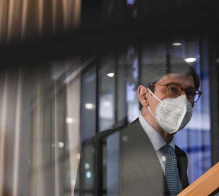 """Goirigolzarri: """"Hay que hacer sacrificios a corto plazo para salvar empleos a largo"""""""