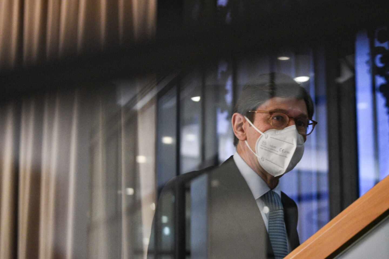 El presidente ejecutivo de CaixaBank, José Ignacio Goirgolzarri.