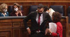 La relajación fiscal que propone Bruselas, balón de oxígeno para el Gobierno