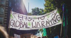 """""""Nos dirigimos hacia una catástrofe climática"""""""